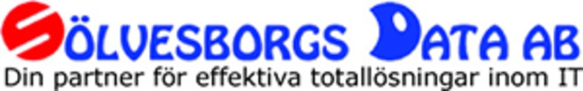 Sölvesborgs Data AB logo