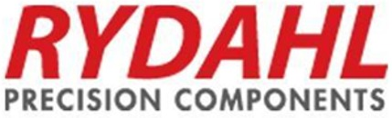 Rydahl Precision Components AB logo