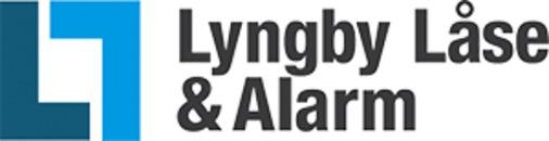 Lyngby Låse & Alarm I/S logo
