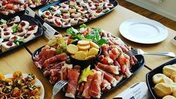 italiensk mat helsingborg