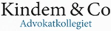 Kindem & Co Advokatkollegiet logo