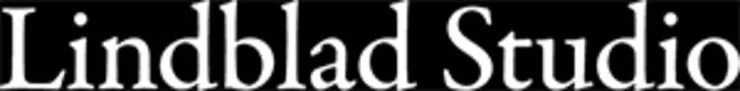 Lindblad Studio AB logo