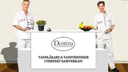Dentina Dentallaboratorium AB