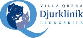 Ljungskile Djurklinik AB logo
