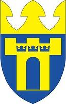 Soldathemmet vid Livgardet logo