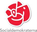 Socialdemokraterna i Södertälje logo