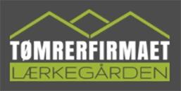 Tømrerfirmaet Lærkegården logo