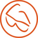 Synsam Märsta logo