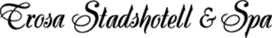 Trosa Stadshotell & Spa logo