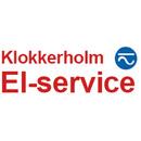 Klokkerholm El-Service logo