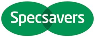 Specsavers Stange logo