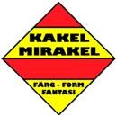 Kakel Mirakel logo