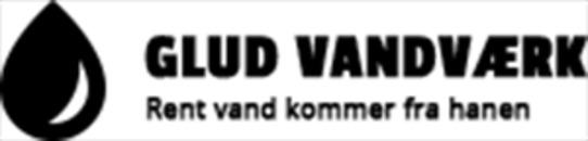 Glud Vandværk A.M.B.A. logo