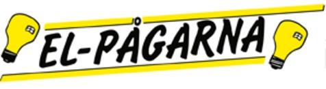 El-Pågarna i Malmö AB logo