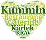 Kummin Restaurang & Catering logo