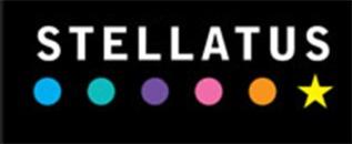 Montessori Friskolan Stellatus logo