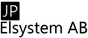 Jp Elsystem, AB logo