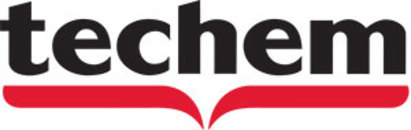 Techem Danmark A/S logo
