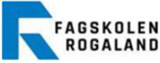 Fagskolen Rogaland logo
