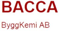 Bacca ByggKemi AB logo