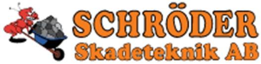 Schröder Skadeteknik AB logo