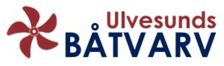 Ulvesunds Båtvarv AB logo