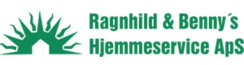 Ragnhild & Benny's Hjemmeservice ApS logo