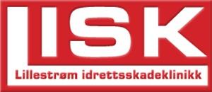 Spesialist Are Bredesen (Lillestrøm Idrettskadeklinikk) logo