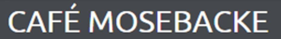 Café Mosebacke logo