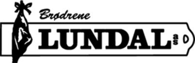 Lundal Ferskmarked logo