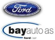Bay Auto AS logo