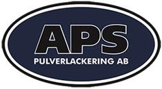 Aps Pulverlackering AB logo