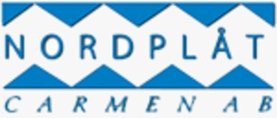 Nordplåt Carmen AB logo