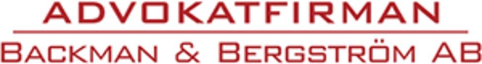 Advokatfirman Backman & Bergström AB logo