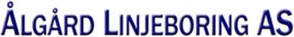 Ålgård Linjeboring AS logo