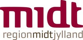 Region Midtjylland - Regionshuset Viborg logo
