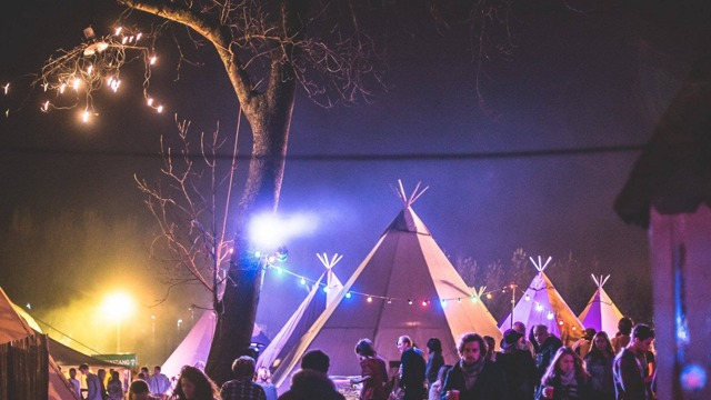 Tentipi Official Rental