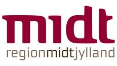 Regionshospital Viborg - Region Midtjyllands hospitaler logo