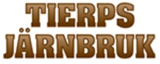 Tierps Järnbruk AB logo