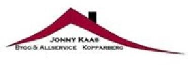 Jonny Kaas Bygg & Allservice AB logo