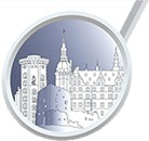 Region Hovedstadens Tandlægeforening logo