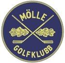 Mölle Golfklubb logo