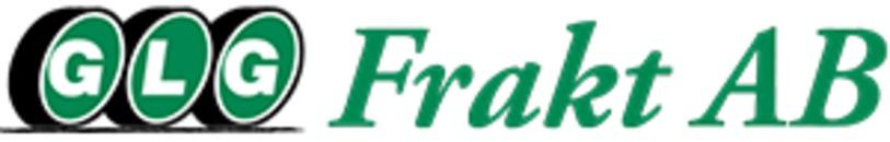 GLG Frakt Stånga AB logo