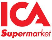 ICA Supermarket Matfors logo