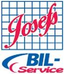Josefs Bilservice AB logo