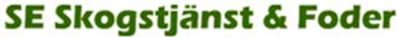 SE Skogstjänster & Foder logo