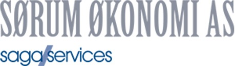 Sørum Økonomi AS logo