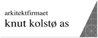 Arkitektfirmaet Knut Kolstø AS logo