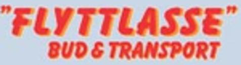 Flyttlasse AB logo