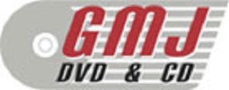 GMJ DVD & CD logo